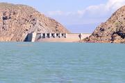 ۸۰ درصد ظرفیت مخازن سدهای استان مرکزی پر است
