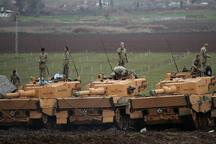 رایزنی آمریکا و روسیه درباره عملیات نظامی آنکارا در سوریه/ اردوغان:به عملیات علیه متحدان واشنگتن ادامه می دهیم/ درخواست مخالفان در آلمان برای توقف صادرات سلاح به ترکیه