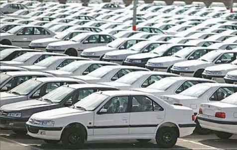 بازگشت قیمت خودرو به فضای مجازی