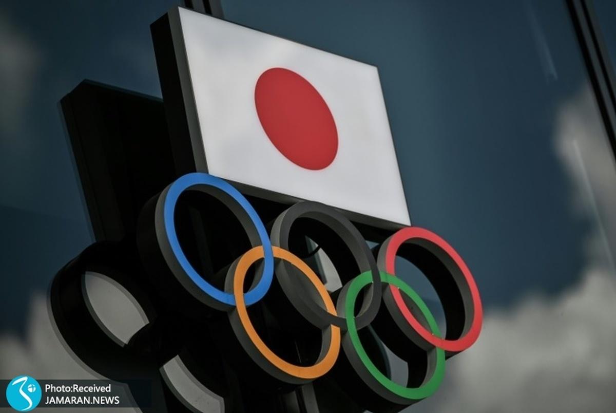 ورود توکیو به وضعیت اضطراری در دوره برگزاری المپیک