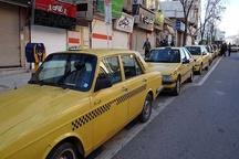 توقف نوسازی تاکسی های ارومیه بدلیل نوسانات قیمت