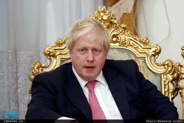 ادعای نخست وزیر انگلیس در مورد بدهی ایران و موضوع نازنین زاغری