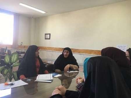 تشکیل 8 کمیته تخصصی پیشگیری از آسیب ها ویژه بانوان در مدارس البرز