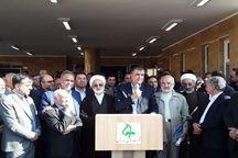 ایران امروز به یکی ازکشورهای تاثیرگذار  تبدیل شده است