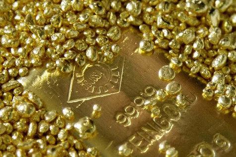 نگرانی سرمایه گذاران از سقوط طلا