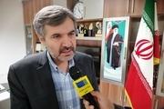 خانه بهداشت کارگری شرکت سیمان ارومیه بین برترینهای کشور