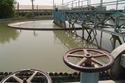 تصفیهخانه فاضلاب سنقر با ۲۵ درصد پیشرفت در حال ساخت است