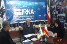 2 هزار مصاحبه با خانواده شهدای استان کرمان  انجام شده است