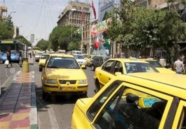 روزگار سخت راننده تاکسی های ایلام : پرمساله و کم مسافر