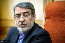 پیام وزیر کشور در آستانه سالگرد ارتحال امام خمینی(س)