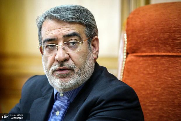 وزیر کشور: شرایط اقتصادی،  مشکلاتی در مناطق حاشیهنشین ایجاد کرده است