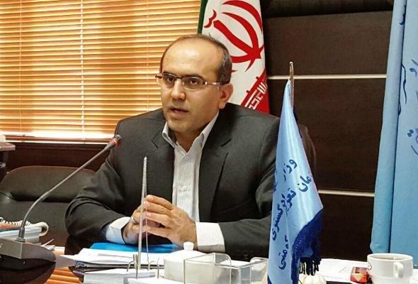 برخورد قاطع تعزیرات حکومتی با کم فروشی نان در شیراز