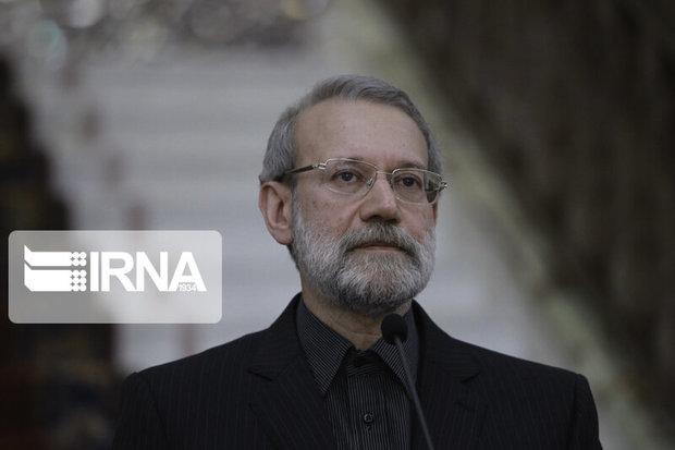 رییس مجلس شورای اسلامی بندرعباس را ترک کرد