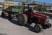 ۳.۸ میلیون لیتر سوخت بین کشاورزان بوکانی توزیع شد