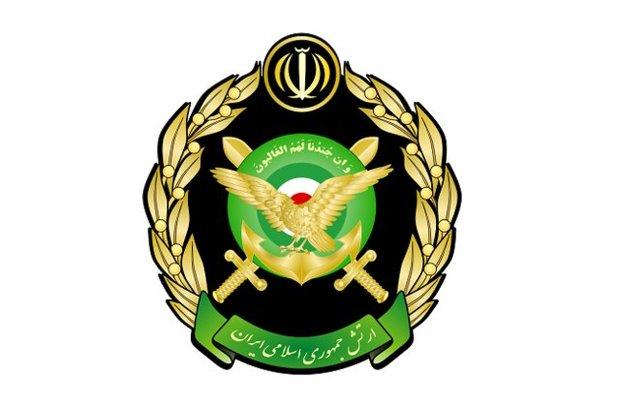 بیانیه ارتش درخصوص حوادث روزهای گذشته