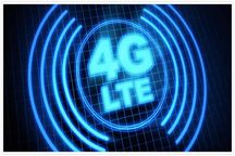 مقایسه پوشش 4G اپراتورهای تلفن همراه