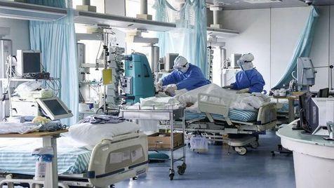 آماده باش بیمارستان های تهران در پی شدت گرفتن شیوع کرونا