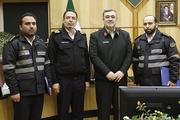 پلیس ۴۰ میلیارد تومان چکهای گمشده در تهران را به صاحبش تحویل داد