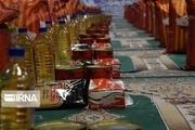 توزیع هفت هزار سبد حمایتی بین مددجویان خوزستان