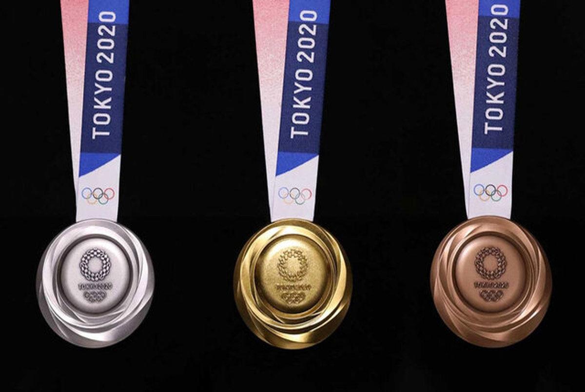 پاداش فدراسیون کشتی به مدال آوران المپیک مشخص شد