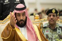 عراق فعلا به فکر استقبال از ولیعهد عربستان نیست