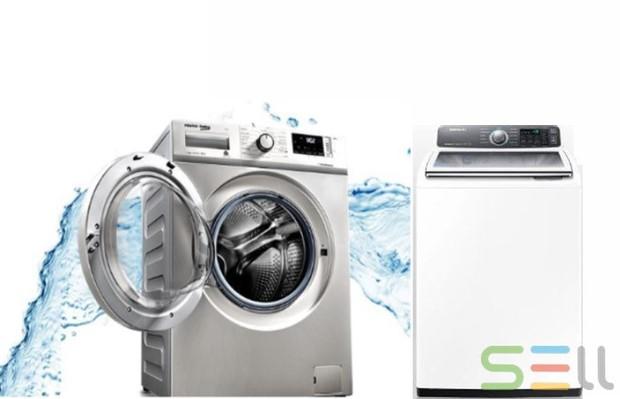 خرید اقساطی با کمترین قیمت ماشین لباسشویی در بازار