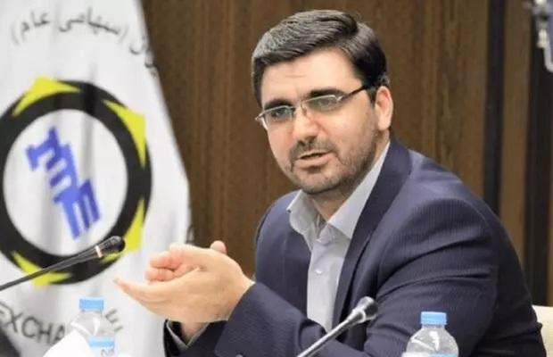 محمد اسکندری سرپرست صندوق بازنشستگی کشوری شد