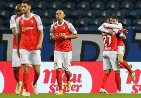 پورتو در حضور طارمی به براگا باخت و از صعود به فینال باز ماند