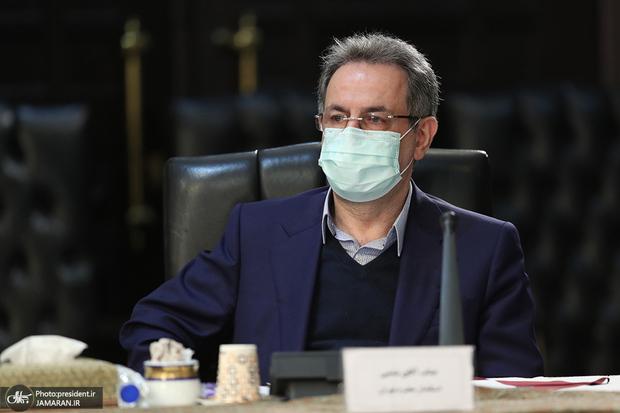 استاندار تهران: با اتصال برق تجمع امروز برطرف شد