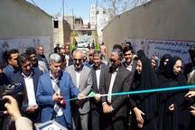 نخستین بازارچه دائمی صنایع دستی در یاسوج افتتاح شد