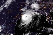 4 کشته در طوفان لورا/ قلب صنایع تولید انرژی آمریکا در معرض تهدید+ تصاویر