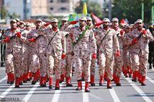 امام جمعه رشت: نیروهای مسلح ایران معتقد به آرمانهای ملی هستند