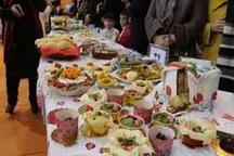 جشنواره غذا و هنر آشپزی ایرانی در ارومیه برگزار می شود