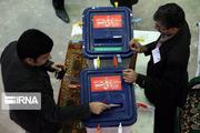 ۱۳۵ شعبه برای اخذ آرای مردم در تربت جام در نظر گرفته شده است