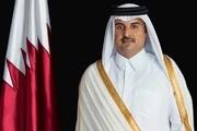 امیر قطر امروز به تهران میآید