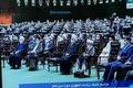 غیبت آملی لاریجانی و علی لاریجانی در مراسم تحلیف رییسی + عکس