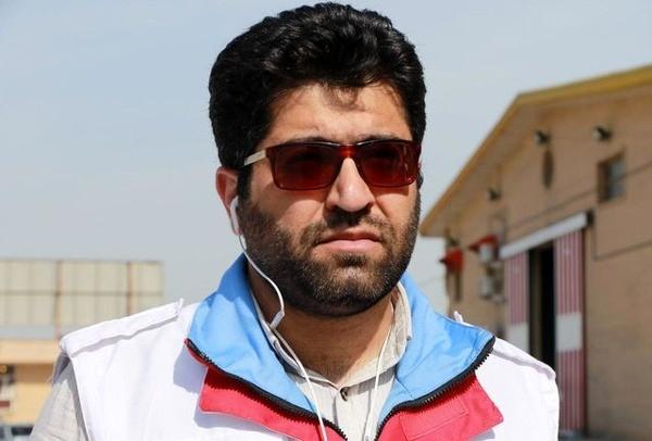 آغاز هفتمین دوره طرح ملی دادرس هلال احمر خوزستان در ایستگاه پایانی