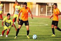 هدف تیم فوتبال شهیدی قندی یزد در لیگ کشور کسب پیروزی است
