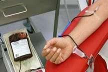 پایگاه های انتقال خون البرز در تاسوعا و عاشورای حسینی فعال است