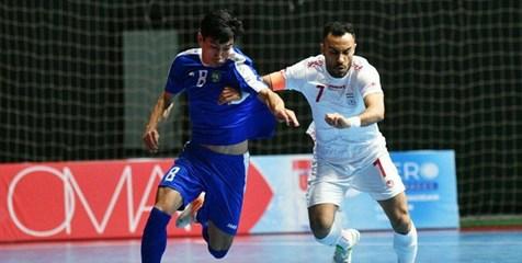 واکنش فدراسیون فوتبال به تعویق جام ملتهای فوتسال آسیا