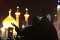 دعای شب بیست و پنجم ماه مبارک رمضان + ترجمه