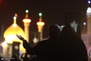 دعای شب سی ام ماه مبارک رمضان+ترجمه