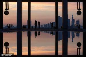 منتخب تصاویر امروز جهان-7 خرداد 1400