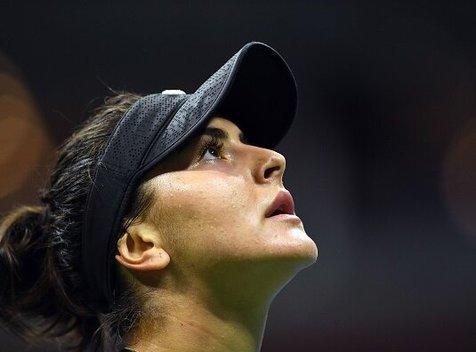 تاریخ سازی آندرسکو با شکست ویلیامز در فینال تنیس اپن آمریکا