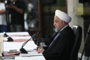 روحانی: پایان تحریم تسلیحاتی ایران برای مردم مهم بود/ در برجام و کاهش تعهدات حساب شده عمل کردیم