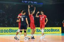 حضور  ۳ والیبالیست ارومیهای در مسابقات انتخابی المپیک