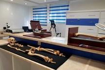 نخستین آزمایشگاه انسان شناسی زیستی کشور در رشت افتتاح شد