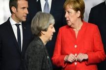 خشم و نگرانی شرکتهای اروپایی مرتبط با ایران