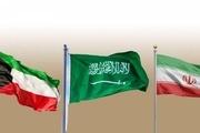 مذاکرات میان عربستان، کویت و ایران بر سر مرز دریایی