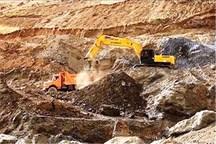 امسال 138 میلیارد ریال مواد معدنی غیرمجاز در ری کشف شد